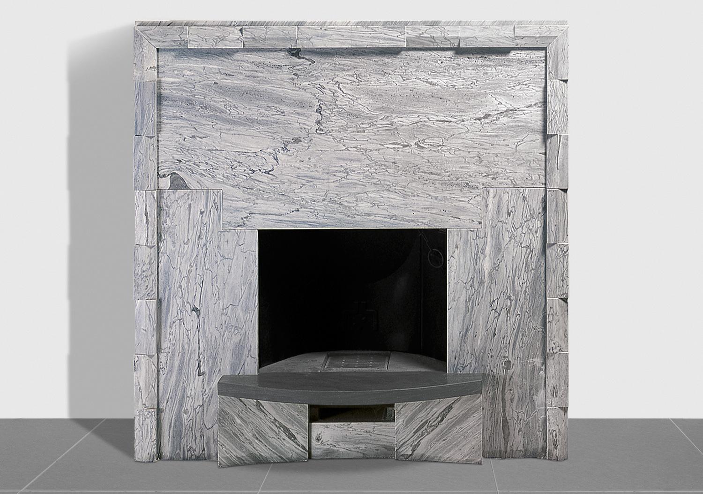 CAMINI in marmo