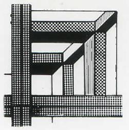 Pozzo Designer Adolfo Natalini - pavimento in marmo